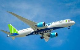 Chuyến bay đặc biệt của Bamboo Airways giữa dịch Covid-19
