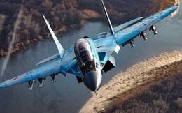 """Mèo mù vớ cá rán: MiG-35 Nga sẽ """"hạ gục"""" tiêm kích Rafale Pháp dễ... chưa từng thấy?"""
