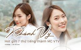 MC Khánh Vy: Bất ngờ vì có hàng ngàn người xếp hàng để được gặp mình