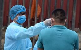 Bộ Y tế công bố 11 ca nhiễm Covid-19 mới, 4 ca liên quan tới Bar Buddha, 1 ca từng điều trị ở BV Bạch Mai