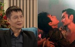 """Đạo diễn Lê Hoàng: """"Tôi đã sai với người đồng tính"""""""