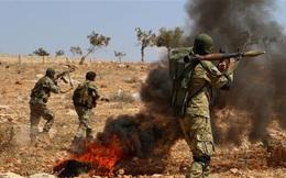 """Thổ """"lật mặt nhanh hơn lật bánh tráng"""", Nga-Syria chuẩn bị giáng sấm sét xuống Idlib?"""