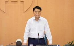 Vì sao Hà Nội tổ chức cách ly phòng Covid-19 ở khách sạn Hòa Bình trước khi có hướng dẫn của Bộ Y tế?