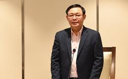 """Bí thư Hà Nội: Xây xong bệnh viện dã chiến Mê Linh điều trị Covid-19 chỉ trong 7 ngày """"là rất ấn tượng"""""""