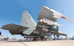 Nga và Ấn Độ thống nhất bộ khung kỹ thuật tiêm kích Su-30MKI mới: Chờ hợp đồng bom tấn
