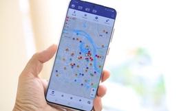 Sẽ cập nhật danh mục, địa chỉ các cơ sở bán lẻ lên ứng dụng Hà Nội SmartCity