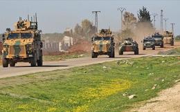 """""""Giơ cao đánh khẽ"""" ở Idlib, Nga lấy đại cục làm trọng: Thổ Nhĩ Kỳ chỉ được xoa dịu tạm thời, khó tránh khỏi thảm bại ở Syria?"""