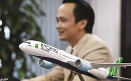"""ACV: """"Vẫn cung cấp dịch vụ cho Bamboo Airways trong thời gian chưa thanh toán nợ"""""""