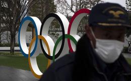 Olympic bị hoãn, Champions League tương lai bất định vì dịch Covid-19