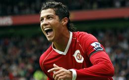"""Cris Ronaldo: Quãng đời """"điên rồ"""" đã thực sự chấm dứt?"""