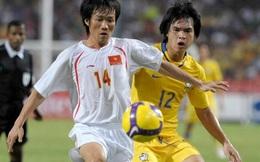 """Cú """"phi thân"""" khiến Thái Lan nhận thất bại cay đắng nhất lịch sử AFF Cup"""