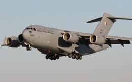 Bí ẩn vận tải cơ Mỹ cất cánh trong đêm tới Thổ Nhĩ Kỳ: Chở theo vũ khí hạt nhân?