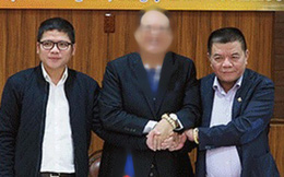 Truy nã con trai ông Trần Bắc Hà và bí ẩn khoản tiền hơn 10 triệu USD ở nước ngoài