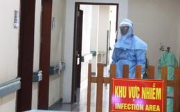 Tập thể bác sĩ, điều dưỡng BV có đơn tình nguyện làm việc ở nơi cách ly điều trị bệnh nhân Covid-19