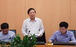 Phó Giám đốc Sở Y tế Hà Nội: Nguồn lây Covid-19 của điều dưỡng bệnh viện Bạch Mai chưa rõ ràng