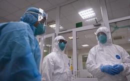Bộ Y tế thông báo khẩn 6 địa điểm có bệnh nhân nhiễm Covid-19 đã từng tới
