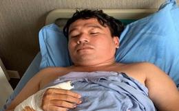Truy bắt nhóm đối tượng mua bán ma túy, 1 bảo vệ dân phố bị thương ở Đồng Nai
