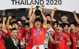 Olympic đối mặt thay đổi lớn ở môn bóng đá nam: Chuyển đội U23 thành U24 vì Covid-19