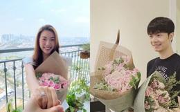 Thông tin hiếm hoi về chồng sắp cưới U40 của Á hậu Thuý Vân