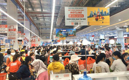 Big C Quảng Ngãi tung quảng cáo hút đông người đến khai trương khi dịch Covid-19 đang diễn biến phức tạp