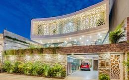 Cận cảnh biệt thự san hô ở Đà Nẵng được giới thiệu trên báo Mỹ