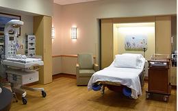 Virus sẽ bị diệt sạch, nhưng đem phòng áp lực âm tặng bệnh viện có khi lợi bất cập hại!