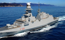 """Báo Nga: Điều ngay tàu tên lửa áp sát Crimea, Italy """"trả ơn"""" Nga giúp chống COVID-19 thế này ư?"""