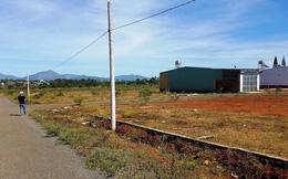 Phó Chủ tịch TP Pleiku mắc nhiều sai phạm về đất đai, xây dựng được điều làm PGĐ Sở Xây dựng