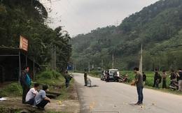 Bắc Kạn: Nam thanh niên rút dao đâm túi bụi khiến 3 người thương vong