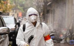 PTT Vũ Đức Đam: BV Bạch Mai được xác định là một trong những ổ dịch có nguy cơ cao nhất nước