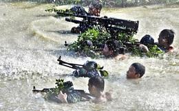 Chiến trường K: Chú chó góp phần cứu cả đại đội quân tình nguyện VN - Trận đánh không cân sức