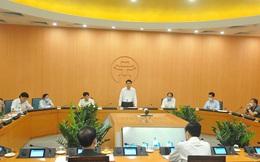 Chủ tịch Hà Nội yêu cầu dừng toàn bộ các quán trà đá vỉa hè để phòng Covid-19