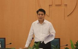 Chủ tịch Hà Nội: Tất cả học sinh trên địa bàn nghỉ học đến ngày 15/4 phòng Covid-19