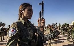 """Người Kurd Syria gồng mình khi bị """"kẹt"""" giữa Covid-19 và Thổ Nhĩ Kỳ"""