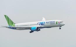 """Bamboo Airways bị """"tố"""" hủy chuyến bay đón người Việt từ Ukraine giữa đại dịch Covid-19"""