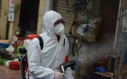 Thêm 5 ca mắc Covid-19 tại Việt Nam trong đó 1 ca bị nhiễm trong cộng đồng