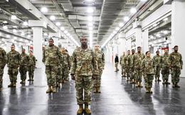 TT Trump ra lệnh tổng động viên lực lượng dự bị Quân đội Mỹ tham gia chống dịch COVID-19