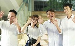 Nhóm hài đình đám nhất Việt Nam tiết lộ kế hoạch mới