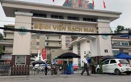 Nam bệnh nhân 185 nhiễm Covid-19 ở Hà Nội đi đến nhiều nơi, tiếp xúc nhiều người