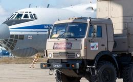"""80% hàng viện trợ COVID-19 gửi Italy bị nói """"vô dụng"""", kém hơn Trung Quốc, Nga giận dữ phản ứng"""