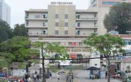 Bước đầu xác định công ty Trường Sinh là nguồn lây nhiễm chính tại Bệnh viện Bạch Mai