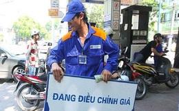 [Nóng] Từ 15h chiều nay, giá xăng dầu giảm mạnh chưa từng thấy, thấp nhất 10 năm qua