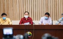 Lào quyết định phong tỏa trên phạm vi toàn quốc từ ngày mai