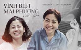 Ốc Thanh Vân, Gia Bảo bức xúc vì người hiếu kỳ tới tang lễ Mai Phương quay clip, chụp hình