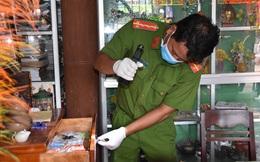 Hung thủ giết trụ trì chùa Quảng Ân khai nhận cướp 750 triệu đồng