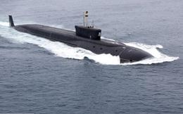 Bí mật quân sự: Đội tàu ngầm quái thú của Nga khiến phương Tây sốt vó