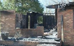 Tưởng đã chết trong vụ hỏa hoạn, cô gái trẻ được phát hiện vẫn còn sống và hé lộ sự thật kinh hoàng