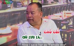 Diễn viên Tam Thanh: Ly dị xong quay lại, cách lưu tên vợ trong điện thoại khiến nhiều người choáng