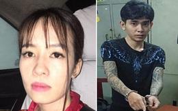 """Bắt """"hotgirl"""" 9X cùng nhóm thanh niên bán ma túy cho khách ở Sài Gòn"""