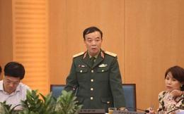 Suất ăn của người cách ly ở Hà Nội bằng chế độ của chiến sĩ bộ binh